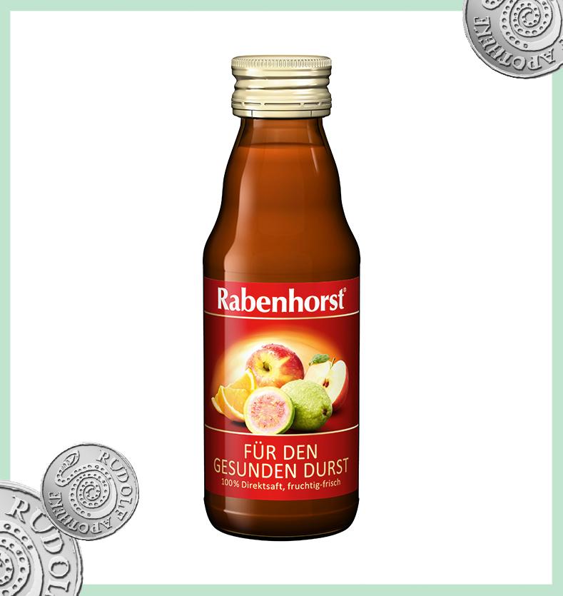 Rabenhorst Mini - Für den gesunden Durst
